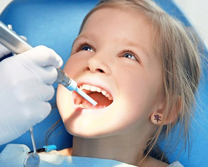 children dentistry