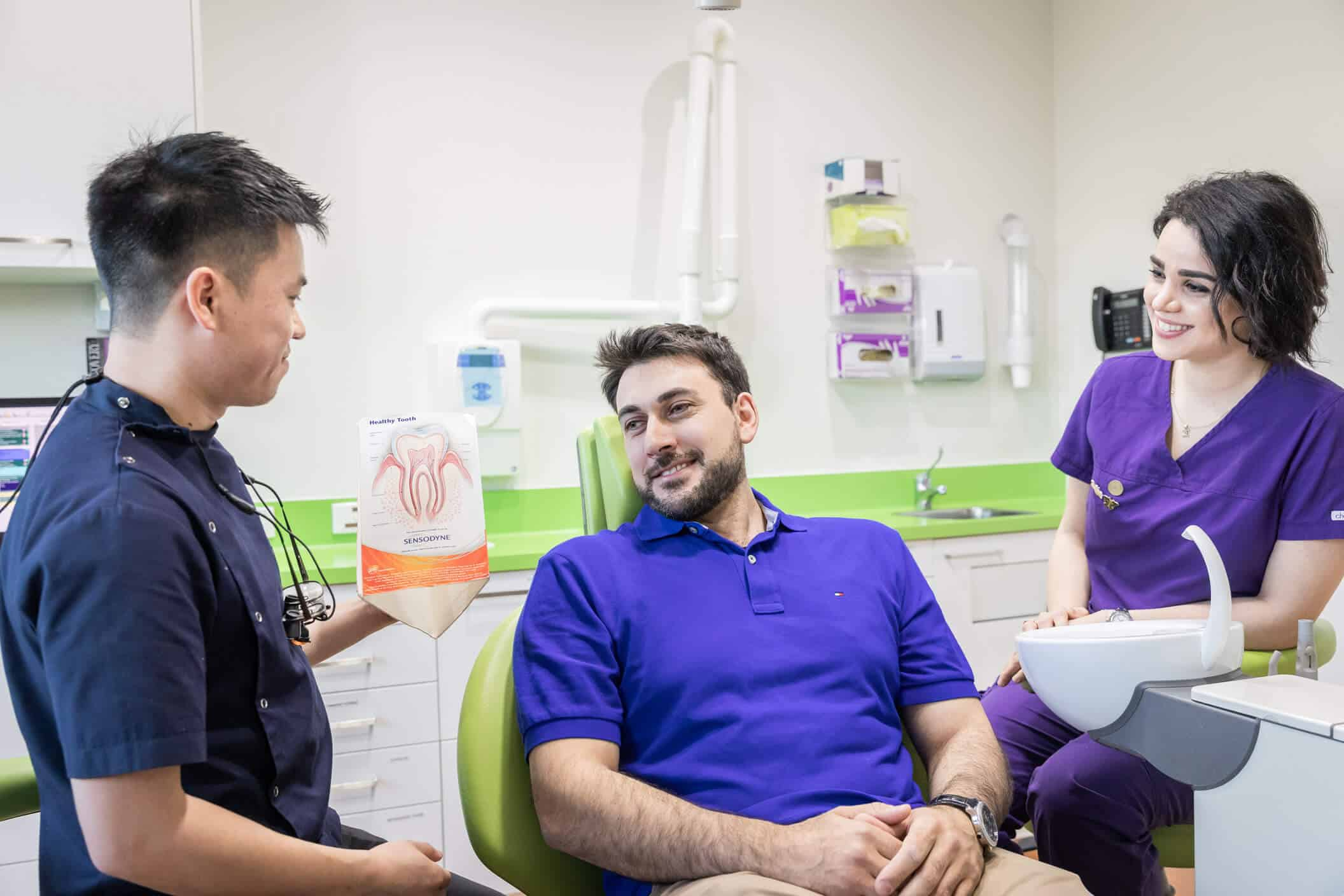 Dental Practice Melbourne Victoria Orthodontist