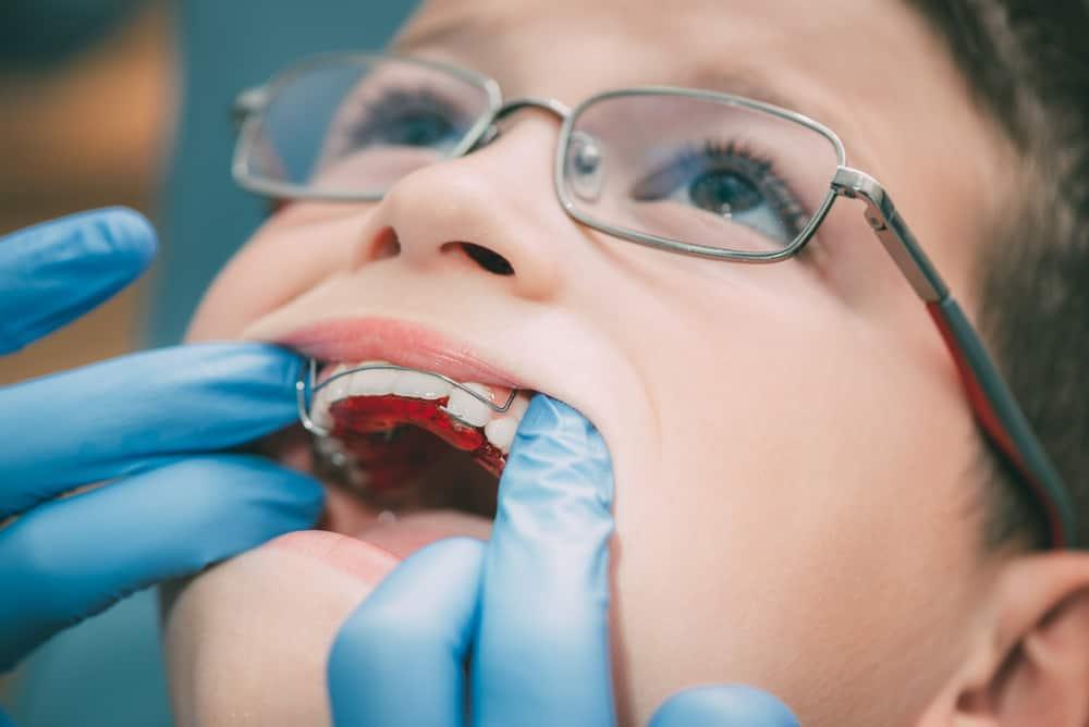 Children's Orthodontist